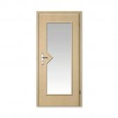 interiérové dvere vzor 16