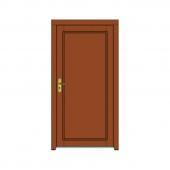 vchodové dvere vzor 53