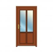vchodové dvere vzor 63
