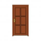 vchodové dvere vzor 3