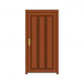 vchodové dvere vzor 7