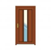 vchodové dvere vzor 8