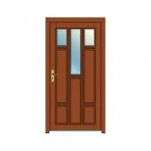 vchodové dvere vzor 11