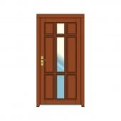 vchodové dvere vzor 19