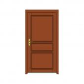 vchodové dvere vzor 23