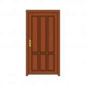 vchodové dvere vzor 29