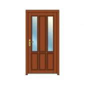 vchodové dvere vzor 31