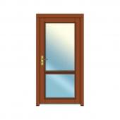 vchodové dvere vzor 57