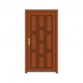 vchodové dvere vzor 39