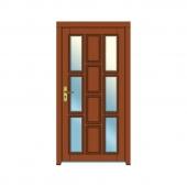 vchodové dvere vzor 42