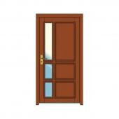 vchodové dvere vzor 44