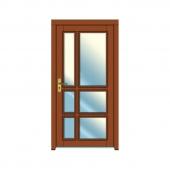 vchodové dvere vzor 45