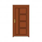 vchodové dvere vzor 46