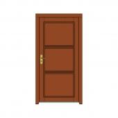 vchodové dvere vzor 58