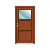 vchodové dvere vzor 59